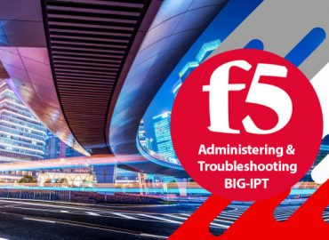 دوره F5 BIG-IP Administering and Troubleshooting