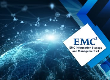 دوره EMC Information Storage and Management V4