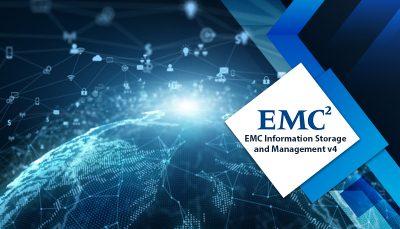 دوره EMC Information Storage and Management V4