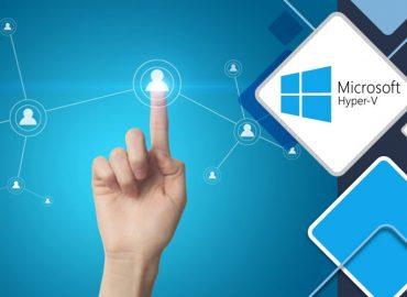 دوره آموزشی Microsoft Hyper-V