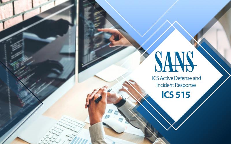 دوره آموزشی ICS515
