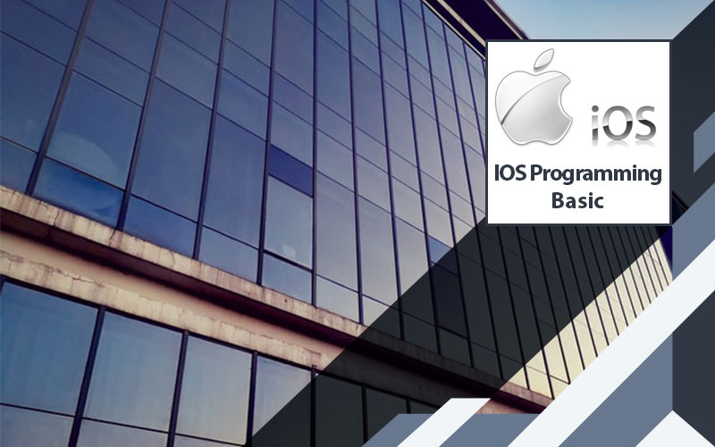 دوره IOS Programming Basic