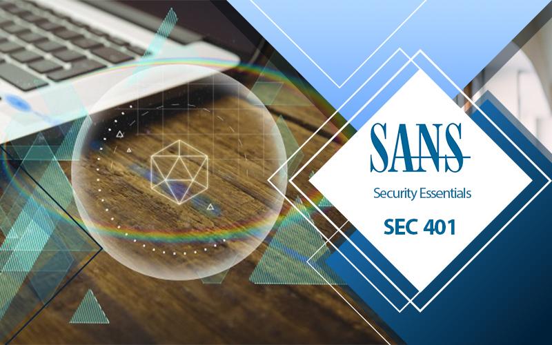 دوره آموزشی SANS SEC 401