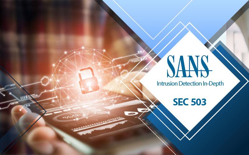 دوره SEC 503