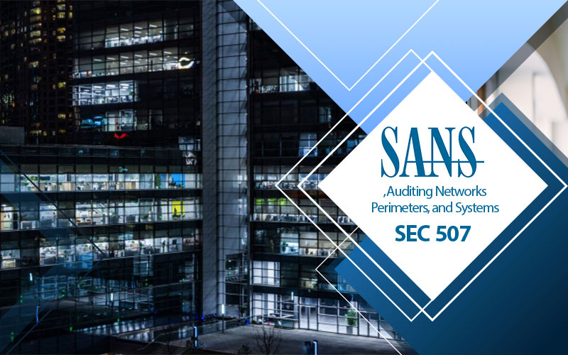دوره SANS EC507