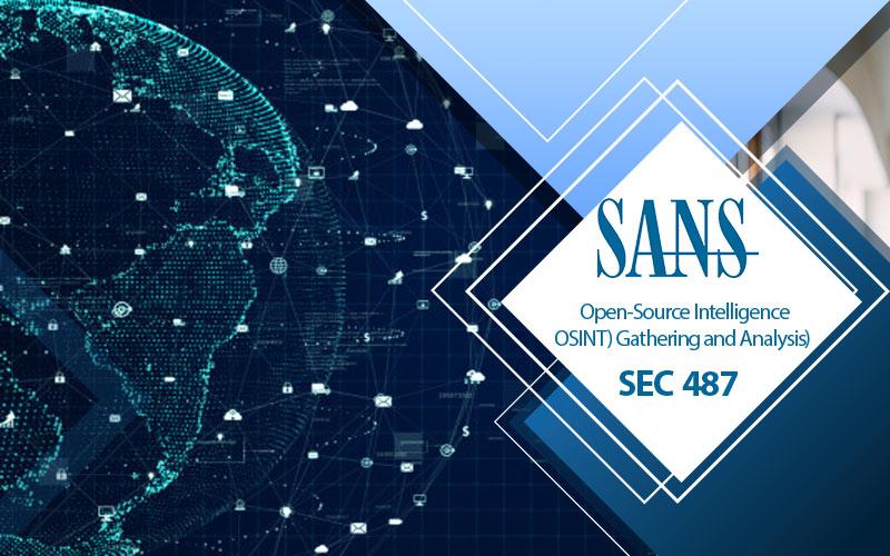 دوره SANS SEC 48