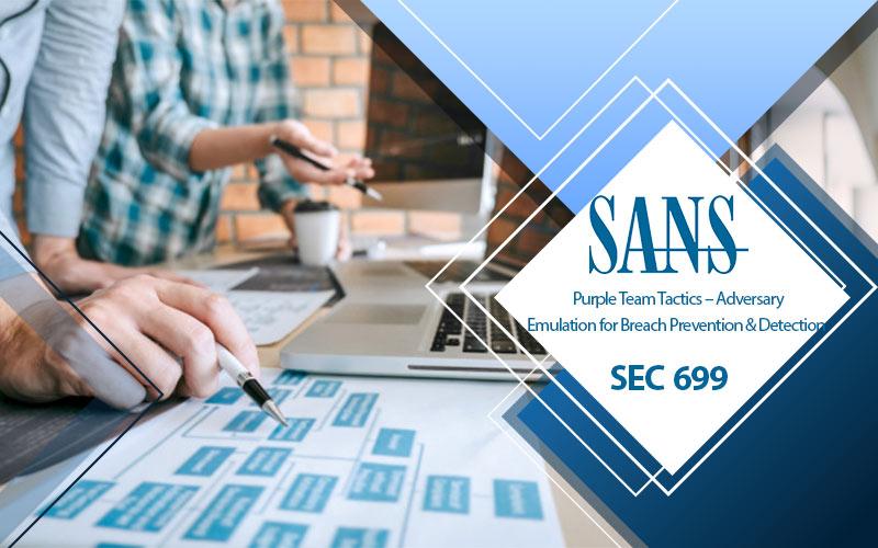 دوره SANS SEC 699