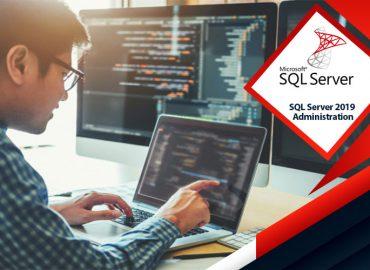 دوره SQL Server 2019 Administration