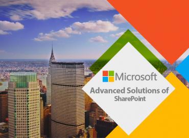 دوره Advanced Solutions of SharePoint