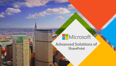 دوره Advanced Solutions of SharePoint