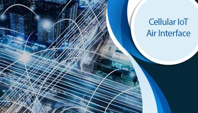 دوره Cellular IoT Air Interface