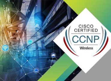 دوره Cisco CCNP wireless