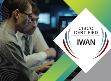 دوره Cisco IWAN