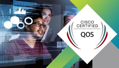 دوره Cisco QOS