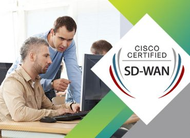 دوره Cisco SD-WAN