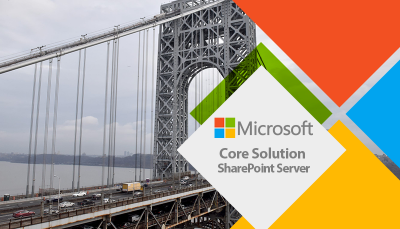 دوره Core Solution SharePoint Server