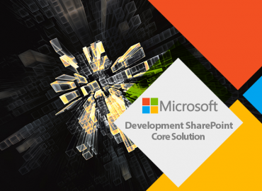 دوره Development SharePoint Core Solution