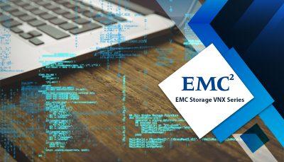 دوره آموزشی EMC Storage VNX Series