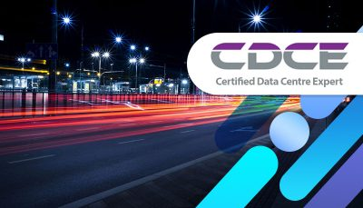 دوره آموزشی CDCE - Certified Data Centre Expert