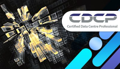 دوره آموزشی CDCP - Certified Data Centre Professional