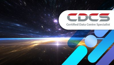 دوره آموزشی CDCS - Certified Data Centre Specialist