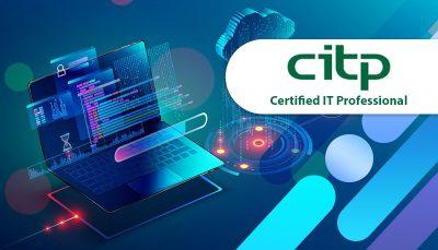 دوره CITP - Certified IT Professional