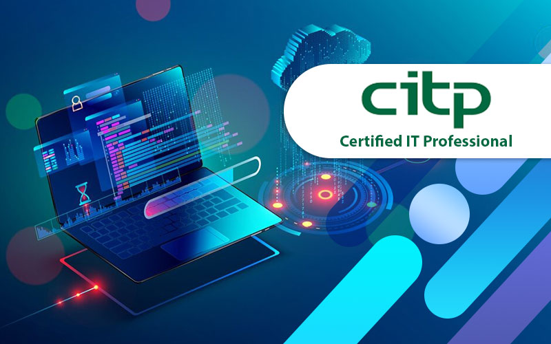 دوره CITP - Certified IT Professional