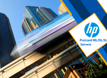 دوره HP ProLiant ML/DL/SL Servers