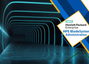 دوره آموزشی HPE BladeSystem Administration