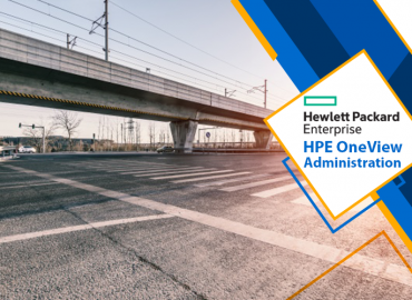 دوره HPE OneView Administration