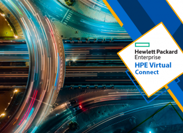 دوره HPE Virtual Connect