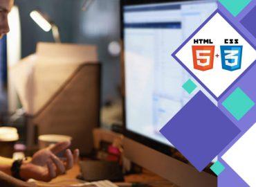 دوره HTML5 and CSS3