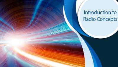 دوره آموزشی Introduction to Radio Concepts