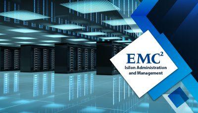 دوره Isilon Administration and Management