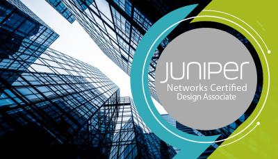 آموزش Juniper Network Certified Design Associate