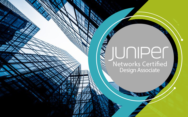 آموزش Juniper Network Certified Design Associate