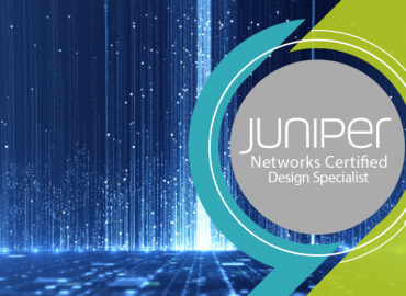 دوره Juniper Network Certified Design Specialist