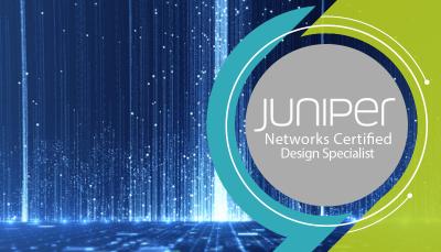 دوره Juniper Network Certified Design Specialist