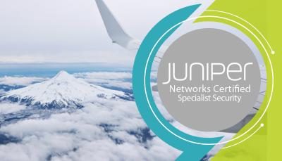 دوره Juniper Network Certified Specialist Security