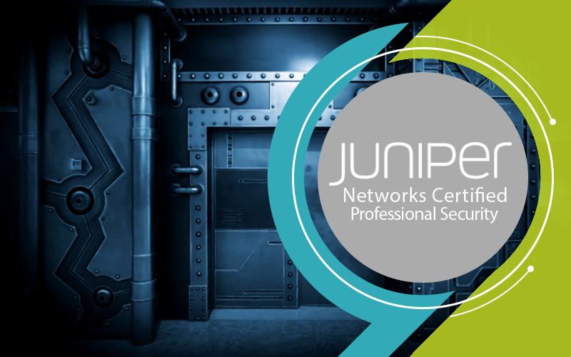 آموزش Juniper Networks Certified Professional Security