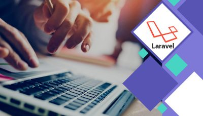 دوره PHP & Advanced Laravel