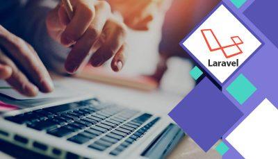 دوره PHP & Advanced Laravel