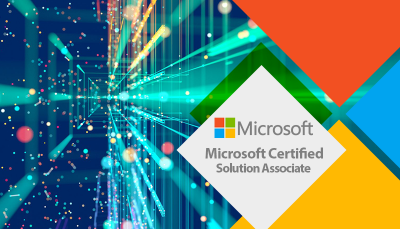 دوره Microsoft Certified Solution Associate