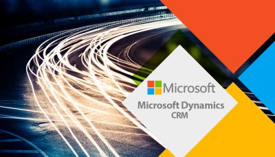 دوره Microsoft Dynamics CRM