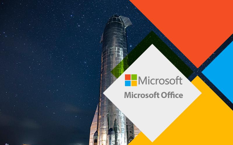 دوره Microsoft Office