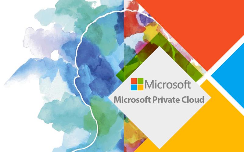 دوره Microsoft Private Cloud