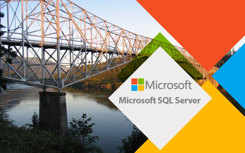 دوره Microsoft SQL Server