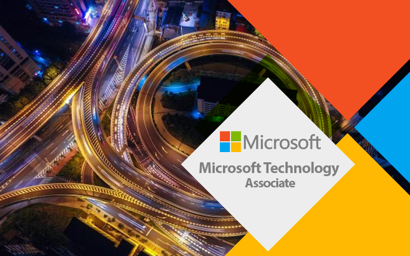 دوره Microsoft Technology Associate