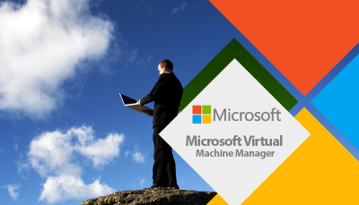 دوره Microsoft Virtual Machine Manager