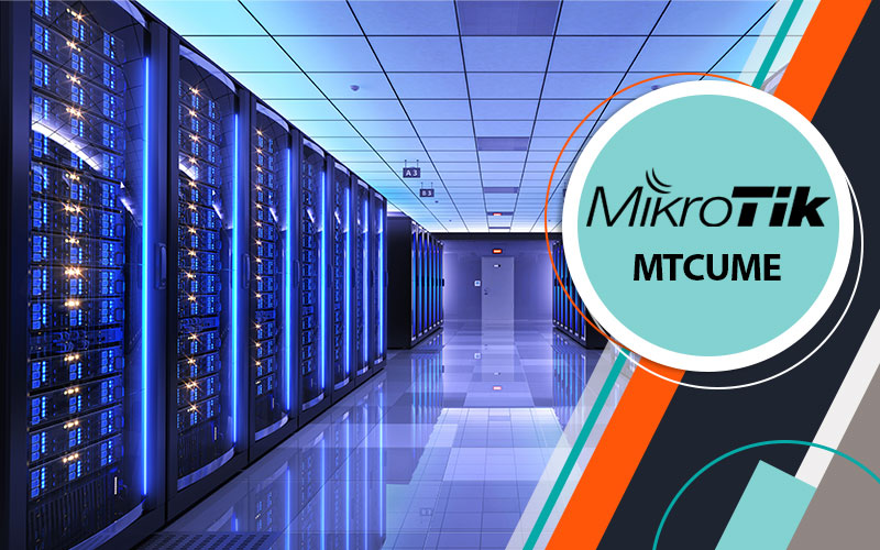 دوره آموزش Mikrotik MTCUME